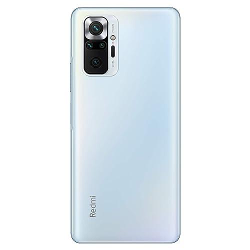 Redmi Note 10 Pro グレイシャーブルー