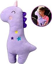 Unicorn Seat Belt Pillow Kids – Unicorn Seat Belt Cover, Vehicle Shoulder Pads,..