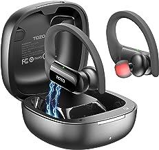 TOZO T5 Bluetooth Headphones True Wireless Earbuds Sport...