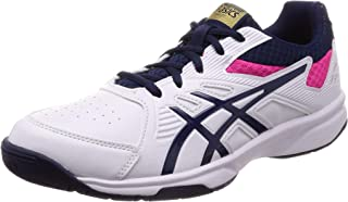 [アシックス] テニスシューズ LADY COURT SLIDE オールコート 【Amazon.co.jp限定カラーあり】