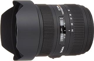 SIGMA 広角ズームレンズ 12-24mm F4.5-5.6IIDG HSM ソニー用 フルサイズ対応 204624