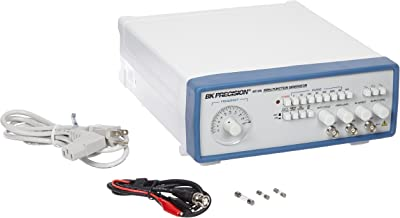 B&K Precision 4010A Function Generator, 0.2 Hz to 2 MHz Frequency Range