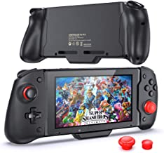 OIVO Controller Compatible with Nintendo Switch Handheld Mode, with Buit-in Upgraded PD Chip, Comfortable & Ergonomic Cont... photo