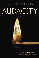 Audacity Kindle Edition