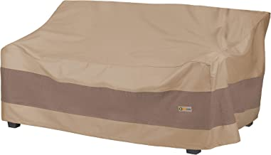 Duck Covers Elegant Patio Sofa Cover, 79-Inch