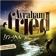Best avraham fried ah mechayeh Reviews