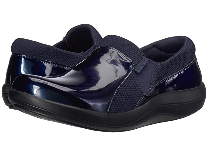 Alegria  Duette (True Blue) Womens  Shoes