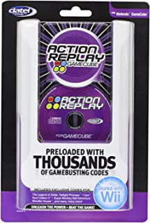 action replay disc