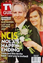 Tv Guide Magazine May 10 May 23 2021 Blue Bloods Last Man Standing Mom