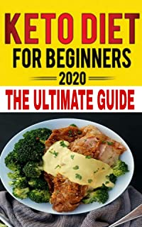 Keto Diet For Beginners : 7-Day Keto Diet Meal Plan For A Rapid Weight Loss