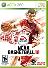 NCAA Basketball 10 - Xbox 360
