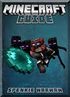Custom Mob Textures Minecraft Guide: (An Unofficial Minecraft Book)