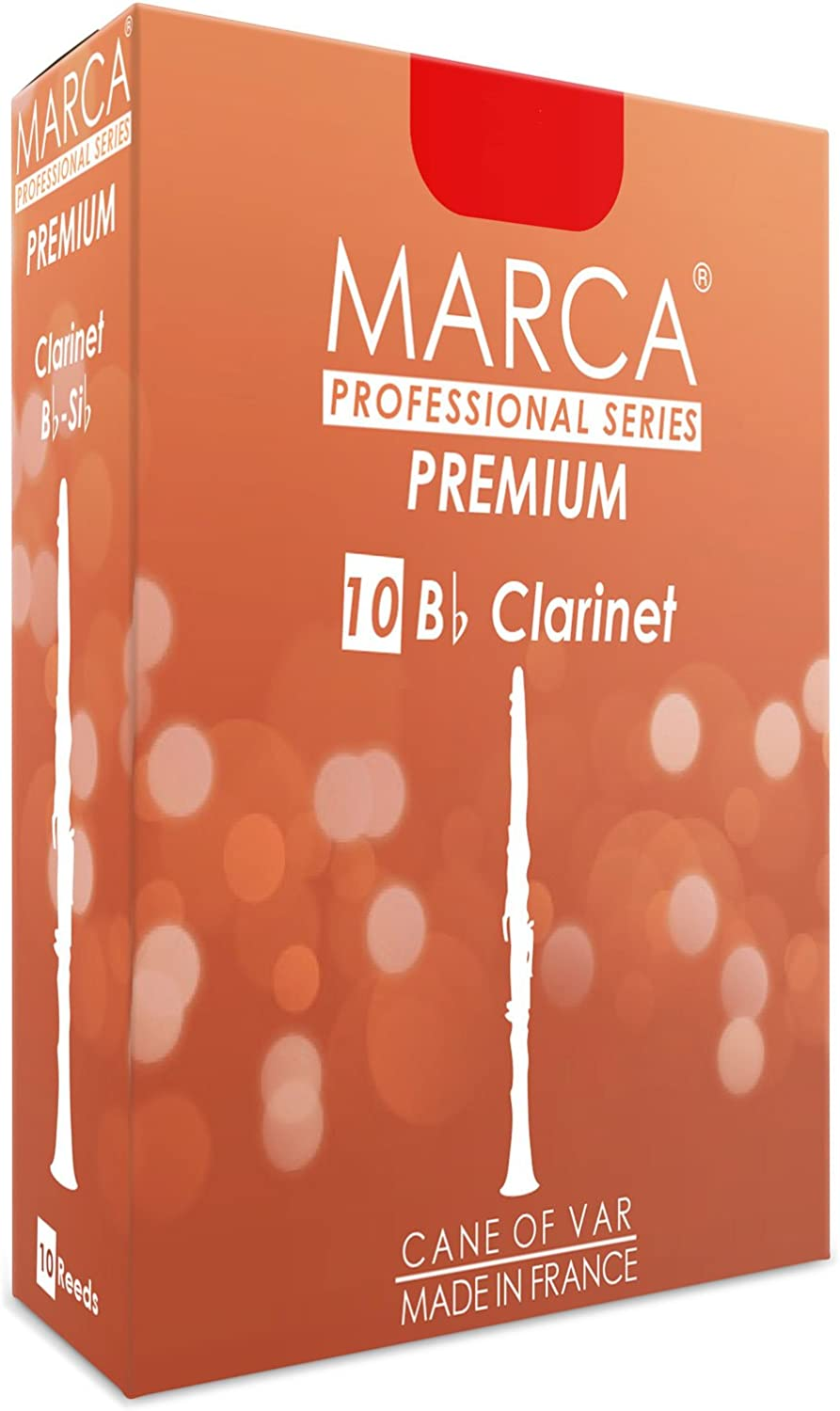 Marca Year-end gift Clarinet Reeds PR230 Industry No. 1