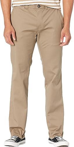 Carter Stretch Chino Pants