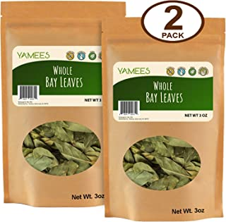 Best whole bay leaves to crushed Reviews