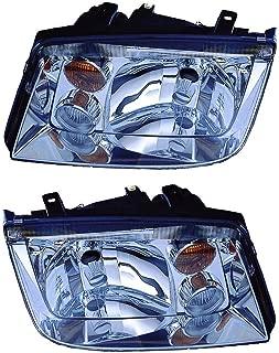 Best 2004 volkswagen jetta headlight replacement Reviews