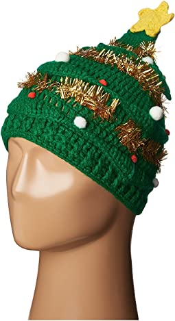 San Diego Hat Company - KNH3446 Christmas Tree Hat