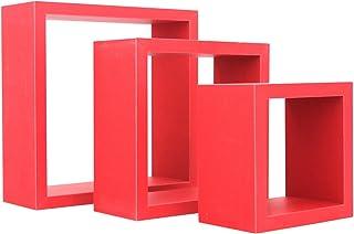 Scaffali A Cubo Ikea.Amazon It Ikea Cubo Libreria