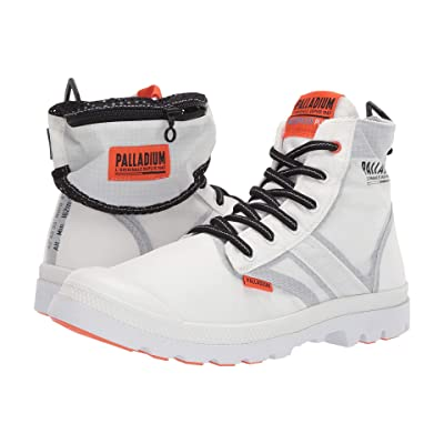 Palladium Pampa Lite Vpack WP (White) Shoes