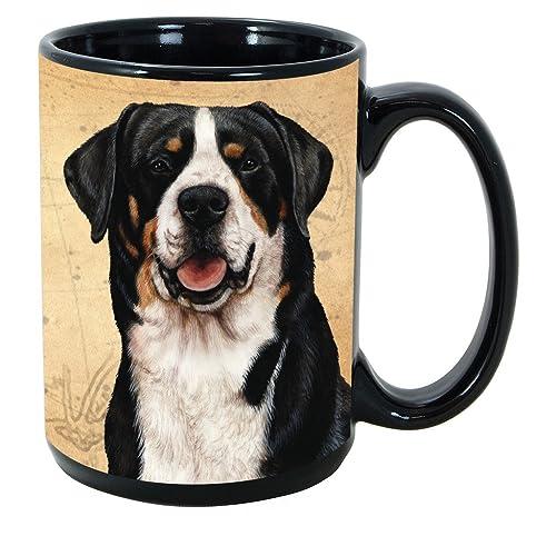 Greater Swiss Mountain Dog Gifts Amazoncom