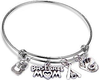 Baseball Wax Seal Charm mom gift baseball mom