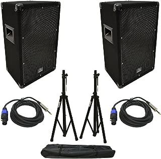 used peavey speakers