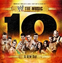 WWE The Music - A New Day, Volume 10