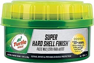 لاک پشت Wax T-223 Super Hard Shell Paste Wax - 9.5 اونس.