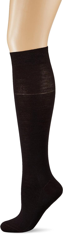 KUNERT Damen Soft Wool Cotton Socken