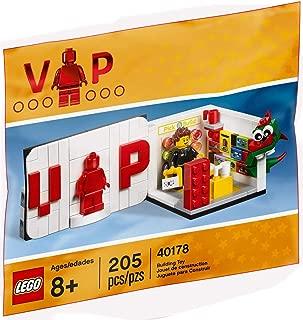 Best lego vip set Reviews