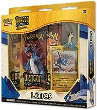 Pokemon TCG: Dragon Majesty Pin Collection Box - Latios