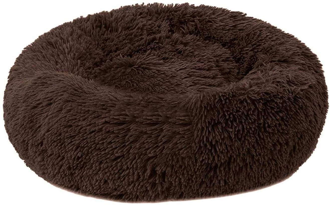 課すアルバニー同性愛者甘い「少し暖かい家の猫快適なベッドキャスター付きペットの猫の犬小屋簡単に洗える犬のベッドの間に70センチメートルホットコーヒーハウスペット、