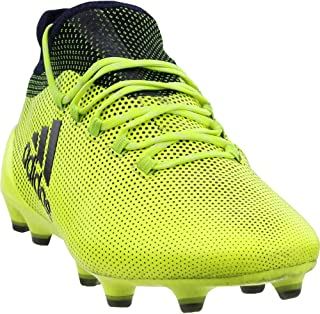 Mens X 17.1 Firm Ground Soccer Casual Cleats,