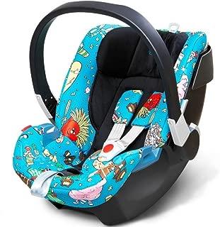 jeremy scott cybex car seat