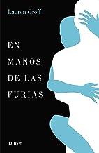 En manos de las furias (Spanish Edition)