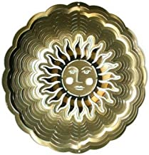 product image for Next Innovations ESSUNGD PB Gold Sun Face Eycatcher, Small