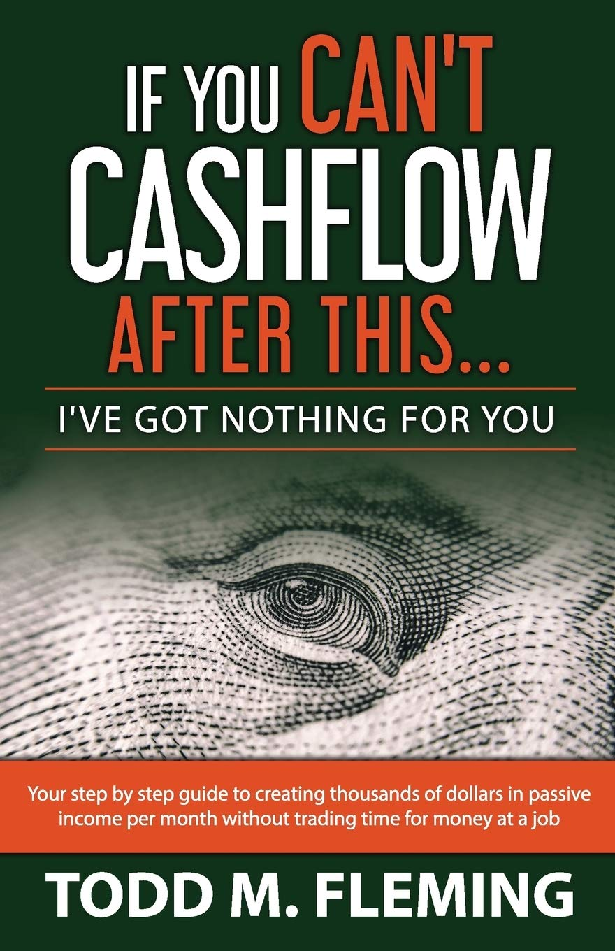If You Can't Cashflow After This: I've Got Nothing For You... (2)