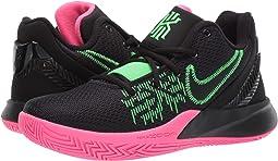 Black/Black/Hyper Pink/Rage Green