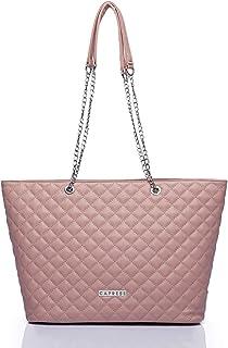 Caprese Tilda Women's Tote Bag (Dull Pink)