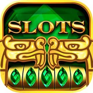 Emerald 5-Reel Classic Slots