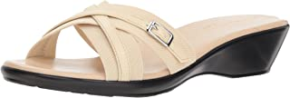 Athena Alexander Women's Bindy Wedge Sandal