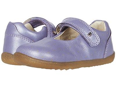 Bobux Kids Step Up Delight (Infant/Toddler) (Grape Comet) Girl