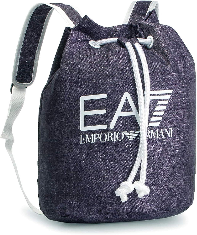 Emporio Armani Ea7 285586 9P809 Zaino Zubehr