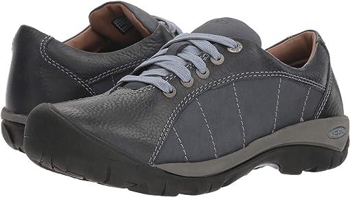 Flint Stone/Steel Grey