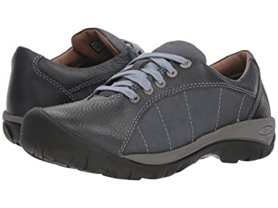 Keen Presidio (Flint Stone/Steel Grey) Women
