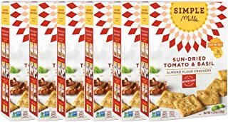 Best gluten free soy free crackers Reviews