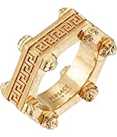 Versace - Greek Key Ring
