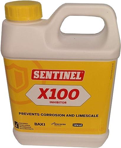 Sentinel 88000 x100 inhibiteur 1 Litre, Clair