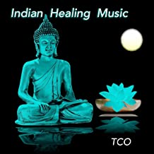 Spiritual India (15 Minutes Healing Indian Music for Yoga and Meditation Performed on Indian Flute, Tablas, Sitar and Bhangra.)