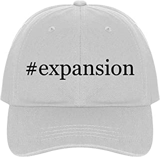 The Town Butler #Expansion - A Nice Comfortable Adjustable Hashtag Dad Hat Cap